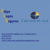 Logo Filipe Lopes Seguros