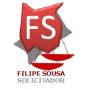 Logo Filipe Sousa - Solicitador