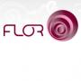 Logo Florista Flor