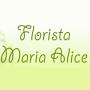 Logo Florista Maria Alice