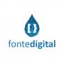 Logo Fonte Digital - Criacão de Páginas Web