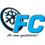Logo Freitas & Correia - Assistência e Manutenção, Lda