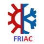 Logo Friac