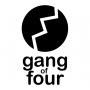 Gang Of Four, Comércio de Vestuário, Lda
