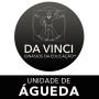 Logo Ginásio da Educação Da Vinci, Águeda