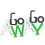 Logo Gogoaway, Lda