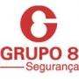 Logo Grupo 8 - Vigilância e Prevenção Electrónica, Unipessoal Lda.