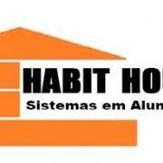 Logo Habit Housing - Sistema em Alumínio, Lda.