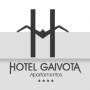 Logo Hotel Apartamentos Gaivota