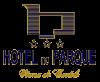 Logo Hotel do Parque