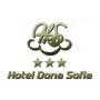 Logo Hotel  Dona Sofia