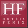Logo Hotel Fénix Lisboa