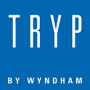 Logo Hotel Tryp Expo