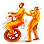 Logo imaginario - Ilustrações