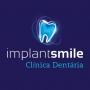 Logo Implantsmile - Clínica Dentária
