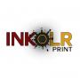 Logo Inkolr Print - Tinteiros e Toners