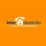 Logo Interdomicilio Portugal - Serviços Domésticos e Cuidados Assistênciais, Unipessoal Lda