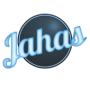Logo Jahas - Academia das Artes