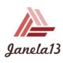 Logo Janela13
