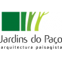 Logo Jardins do Paço - Arquitetura Paisagista, Lda