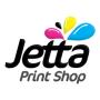 Logo Jetta Print Shop - Serviço de Impressão