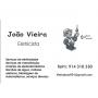 Logo João Vieira - serviços eletricos