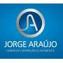 Logo Jorge Araújo, Lda