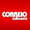 Logo Jornal Correio da Manhã, Portimão