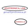 Logo Jovitronica - Equipamentos Eletrónicos, Lda