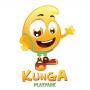 Logo Kunga - Playpark