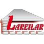 Logo Lareilar - Comércio e Montagem de Lareiras