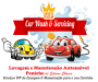Logo Lavagem e Manutenção Automóvel Peniche
