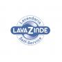 Logo LavaZinde - Lavandaria Self-Service