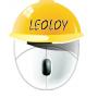 Logo Leoloy Lda