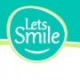 Logo Lets Smile - Spa & Clínica, Lda