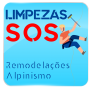 Logo Limpezas SOS