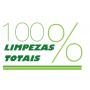 Logo Limpezas totais