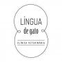 Logo Língua de Gato - Clínica Veterinária