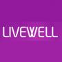 Logo Livewell - Nutrição e Estética