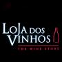 Logo Loja dos Vinhos - Antonio Silva Rosas, Lda