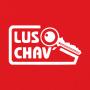 Logo Luso Chav - Comércio de Chaves, Lda