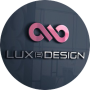 Logo LUXE DESIGN Portugal
