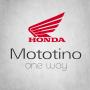 Logo M.b. Mototino, Comercio e Reparação de Motociclos, Lda
