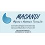 Logo Macandi - Máquinas, Assistência Técnica, Lda