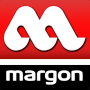 Logo Margon - Materiais e Revestimentos Modernos para Edificações, SA