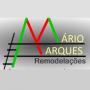 Logo Mário Marques Remodelações