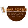 Logo Mariportas - Carpintaria e Mobiliário de Interiores