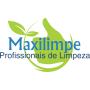 Logo Maxilimpe, Charneca de Caparica - Limpezas Domésticas e Comerciais