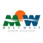 Logo Meet West - Viagens e Turismo, Lda
