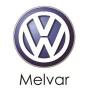 Logo Melvar - Automóveis e Peças, SA